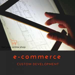 eCommerce Custom Development