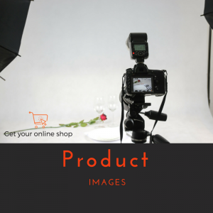 Product images management